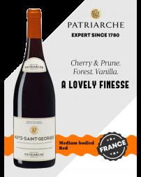 Patriarche Nuits Saint Georges Pinot Noir