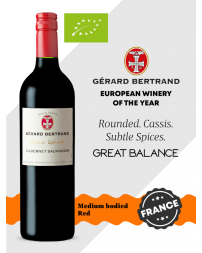 Gerard Bertrand Reserve Speciale Cabernet Sauvignon