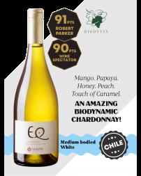 EQ Matetic Chardonnay