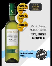 Roche Mazet Sauvignon Blanc