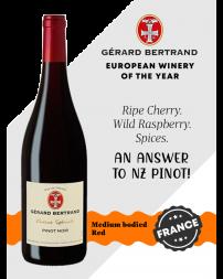 Gerard Bertrand Reserve Speciale Pinot Noir