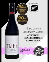 Hãhã Pinot Noir