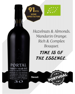 Quinta do Portal 30YO Aged Tawny Port