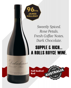 Dalwhinnie Moonable Shiraz