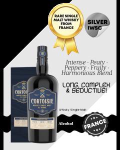 Cortoisie Single Malt Whisky