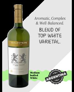 Bodegas Salentein Winemaker Selection – Sauvignon Blanc-Chardonnay