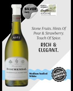 Boschendal 1685 Chardonnay-Pinot Noir