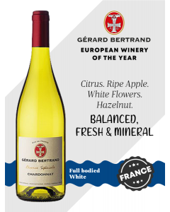 Gerard Bertrand Reserve Speciale Chardonnay