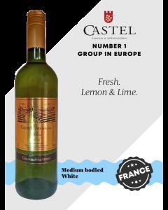 Granvillons Selection Colombard-Sauvignon Blanc