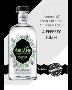 Arcane Rum Cane Crush