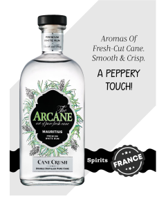 Arcane Rum Cane Crush (550 V-Points)