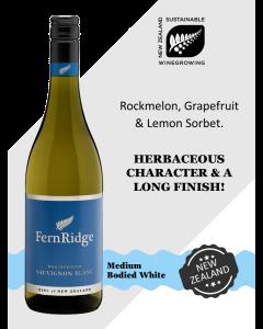 FernRidge Sauvignon Blanc
